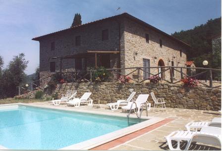 Villa_Poggiolo _Pool