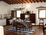 Villa Poggiolo Donatello Apartment Click for Gallery