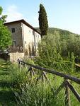 Villa Poggiolo Giotto Apartment Click for Gallery